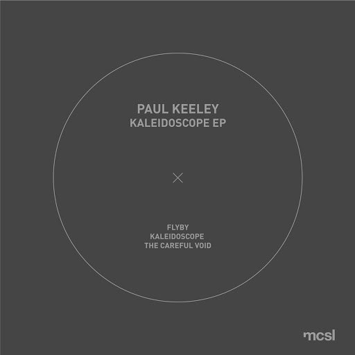 Paul Keeley альбом Kaleidoscope EP
