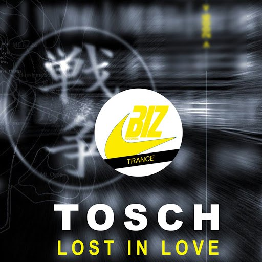 Tosch альбом Lost In Love