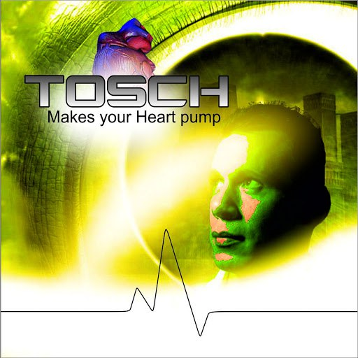 Tosch альбом Makes Your Heart Pump