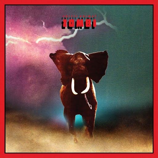 zombi альбом Spirit Animal