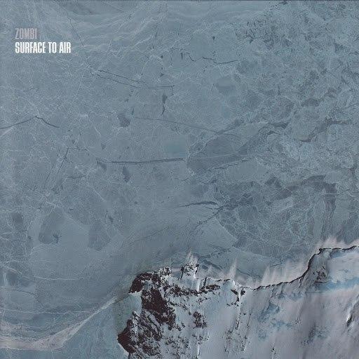 zombi альбом Surface To Air