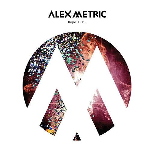 Alex Metric альбом Hope EP