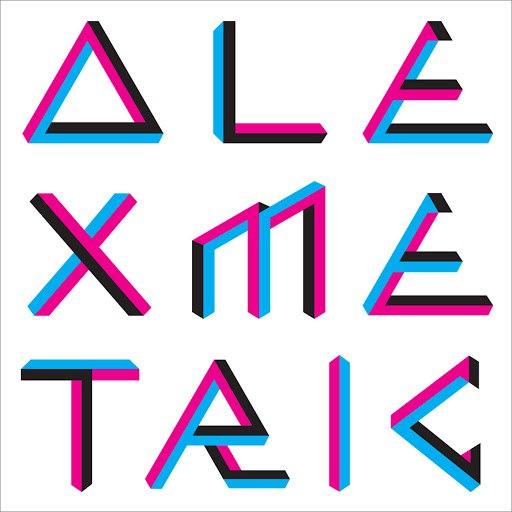 Alex Metric альбом The Head Straight EP
