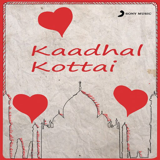 Deva альбом Kaadhal Kottai