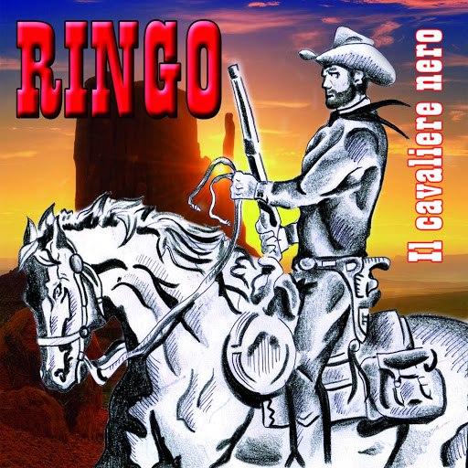 Ringo альбом Il cavaliere nero