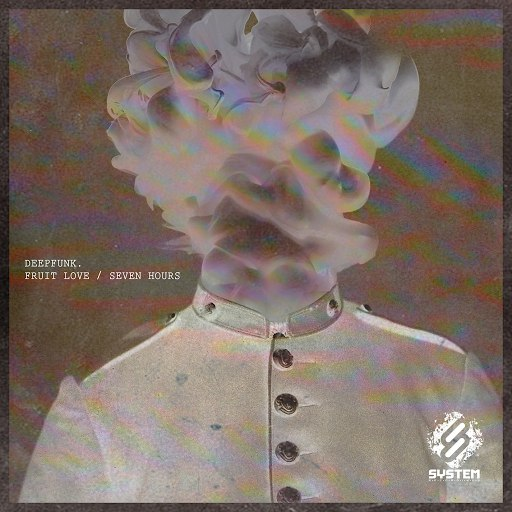 Deepfunk альбом Fruit Love/Seven Hours EP