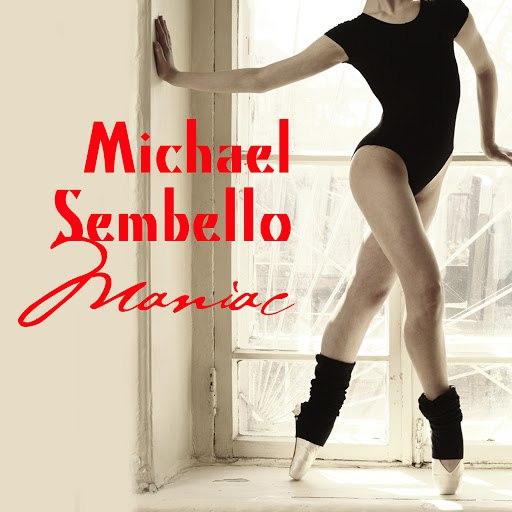 Michael Sembello альбом Maniac (Flashdance Version) (Re-Recorded / Remastered)