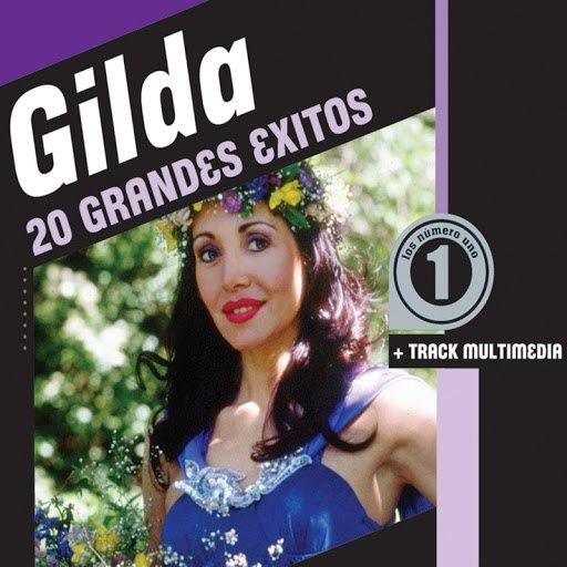 Gilda альбом 20 Grandes Exitos