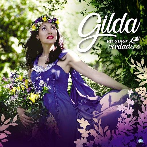 Gilda альбом Un Amor Verdadero