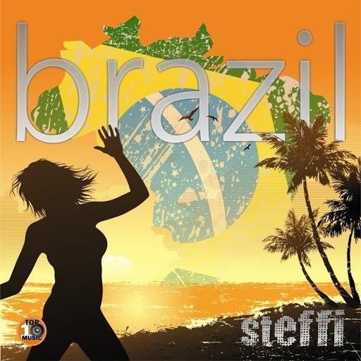 Steffi альбом Brazil