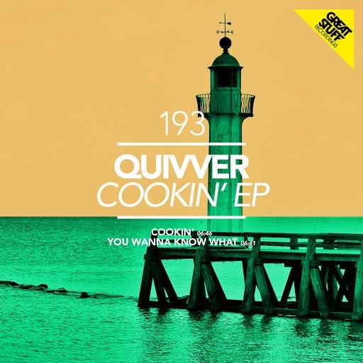 Quivver альбом Cookin' Ep