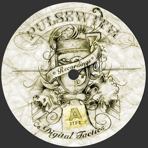 Pablo Bolivar альбом Spectros de Invierno