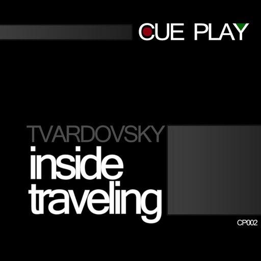 Tvardovsky альбом Inside Traveling