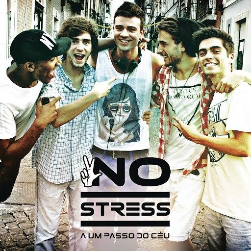 No stress альбом A um Passo do Céu