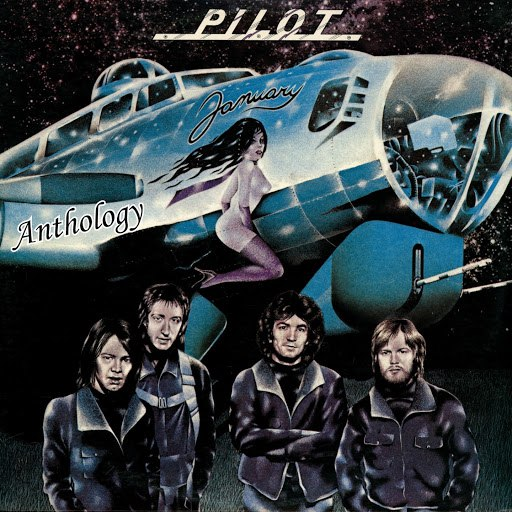 pilot альбом Anthology