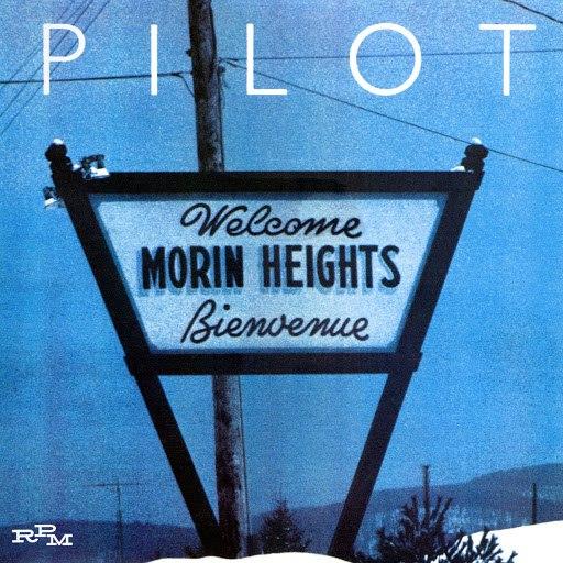 pilot альбом Morin Heights