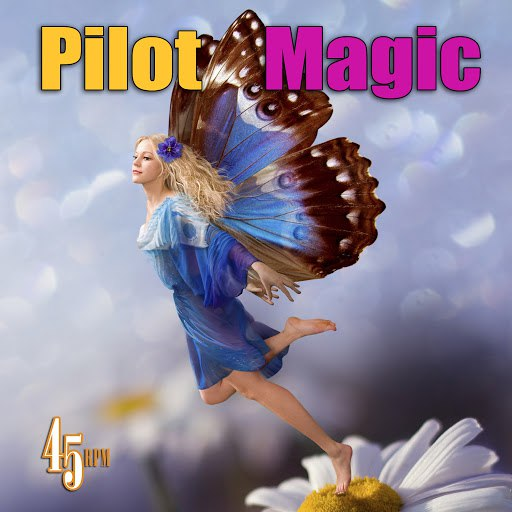 pilot альбом Magic (Re-Recorded / Remastered)