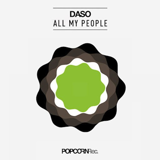 Daso альбом All My People