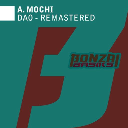 A. Mochi альбом Dao - Remastered