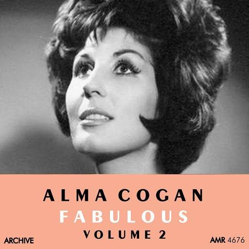 Alma Cogan альбом Fabulous Volume 2