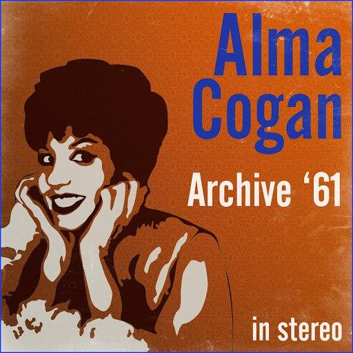Alma Cogan альбом Archive '61 (Stereo)