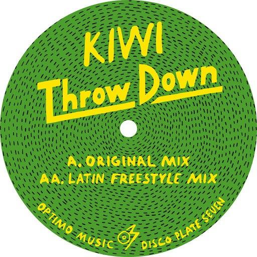 Kiwi альбом Throw Down