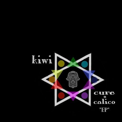 Kiwi альбом Cure / Calico EP