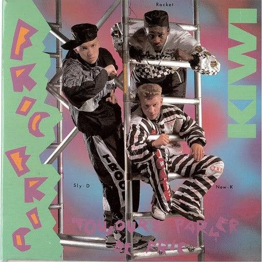 Kiwi альбом Fric fric (Toujours parler de fric)