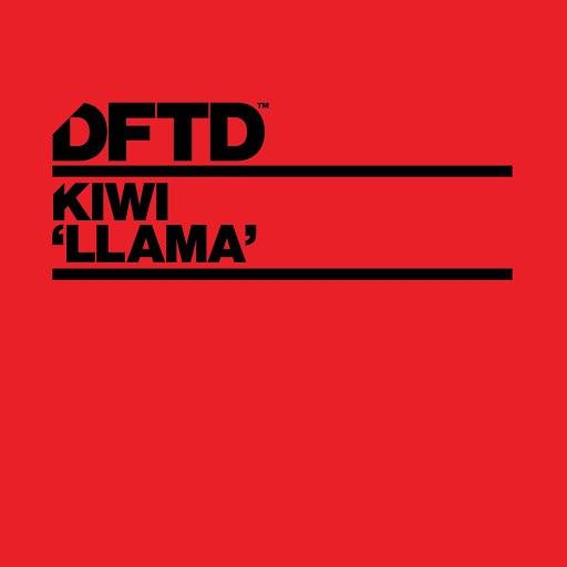 Kiwi альбом Llama
