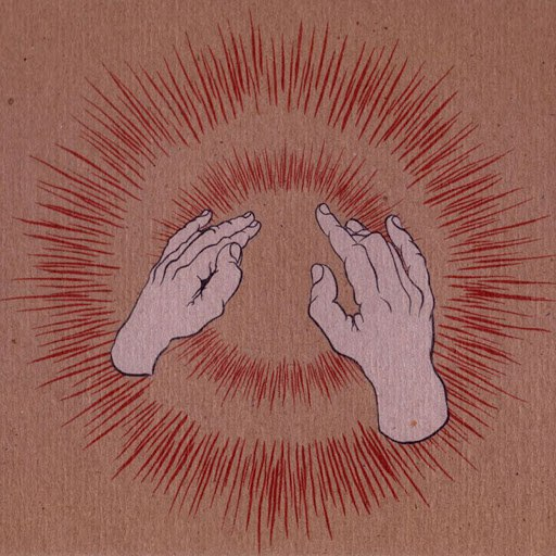 Godspeed You! Black Emperor альбом Lift Your Skinny Fists Like Antennas to Heaven
