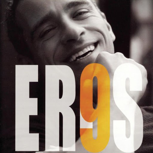 Eros Ramazzotti альбом 9 (Spanish Version)