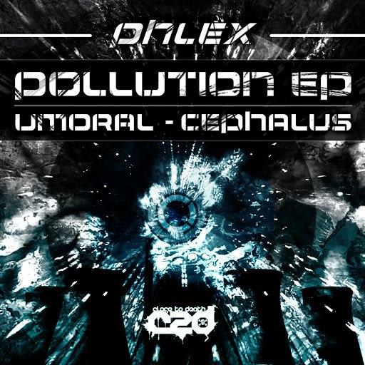 Phlex альбом Polloution EP
