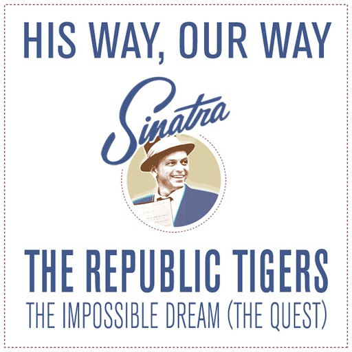 The Republic Tigers альбом The Impossible Dream