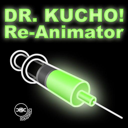 Dr. Kucho! альбом Reanimator