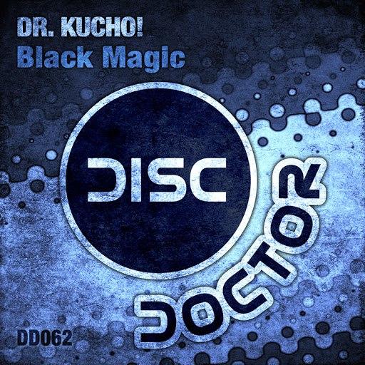 Dr. Kucho! альбом Black Magic