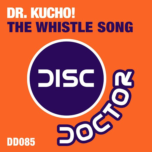 Dr. Kucho! альбом The Whistle Song