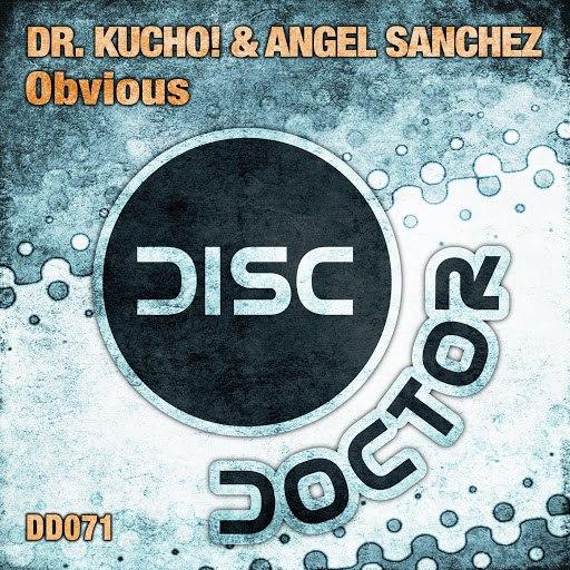 Dr. Kucho! альбом Obvious