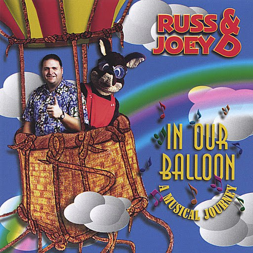 Russ альбом In Our Balloon