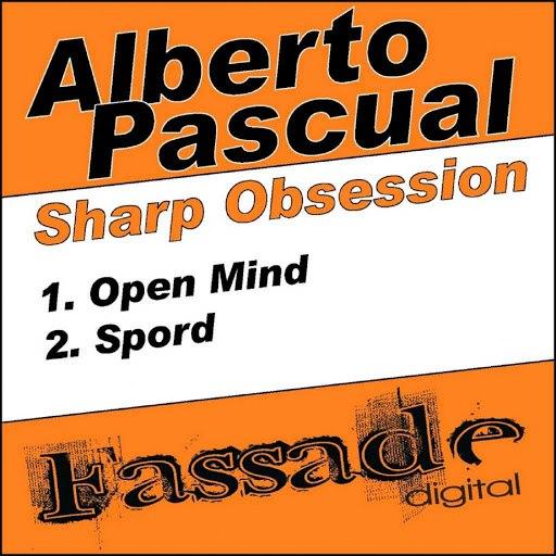 Alberto Pascual альбом Sharp Obsession