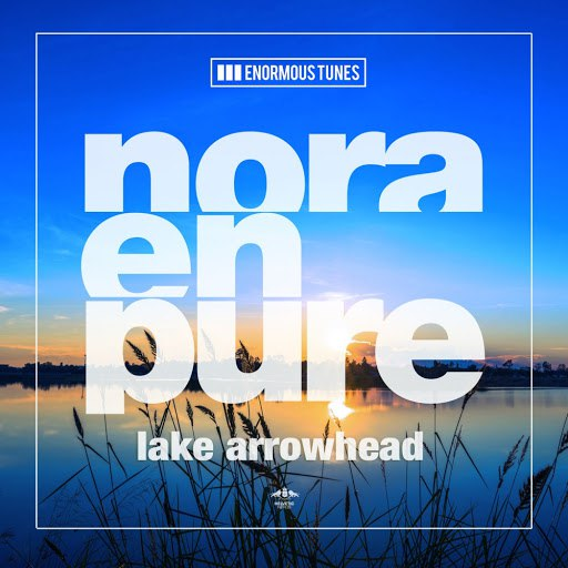 Nora En Pure альбом Lake Arrowhead EP