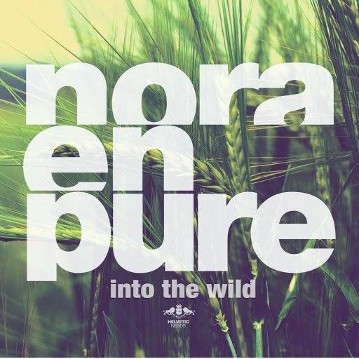 Nora En Pure альбом Into the Wild