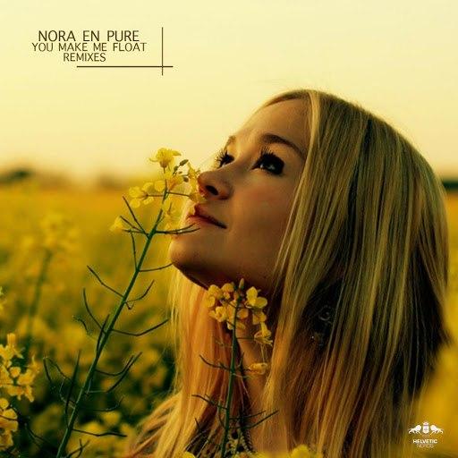 Nora En Pure альбом You Make Me Float - Remixes