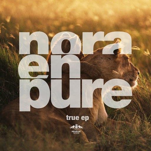 Nora En Pure альбом True
