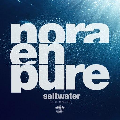 Nora En Pure альбом Saltwater (2015 Rework)