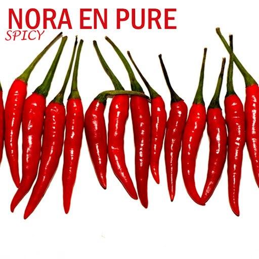 Nora En Pure альбом Spicy