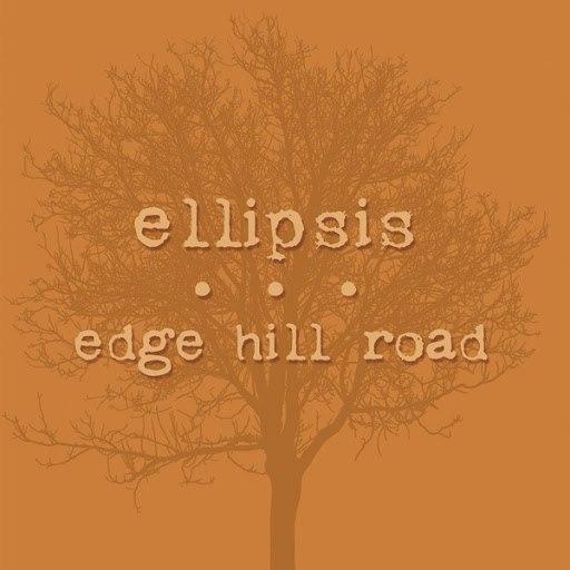 Ellipsis альбом Edge Hill Road