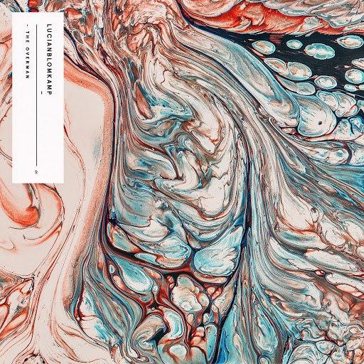 LucianBlomkamp альбом The Overman