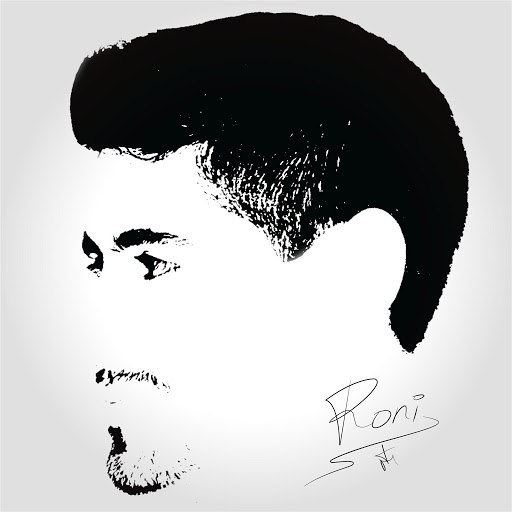 RONI альбом Para Siempre Junto a Ti