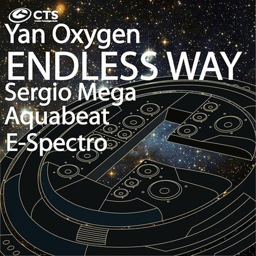 Yan Oxygen альбом Endless Way