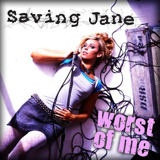 Saving Jane альбом Psycho Ex-Girlfriend